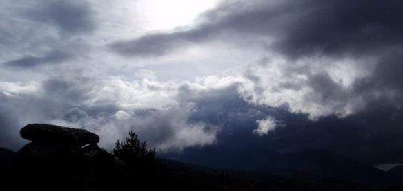 El Dolmen de Ibirque