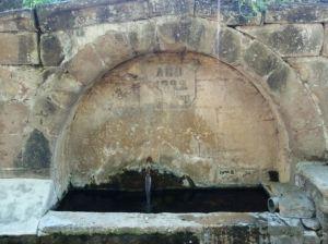 La Fuente de Adahuesca