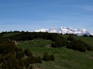 Las Mallatas del Alcanadre