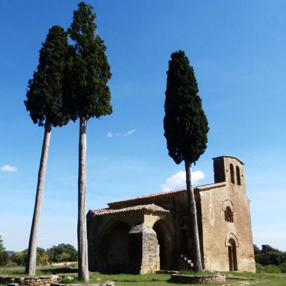El Santuario de Treviño