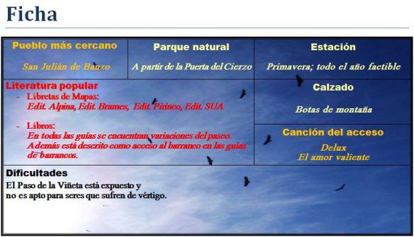 Ficha San Martín de la Val d'Onsera