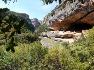 La Cueva de las Polverosas