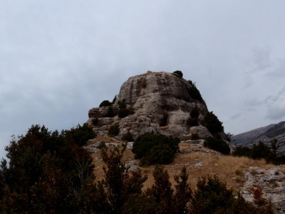 El Puntal de Arraro