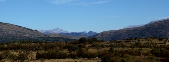 Las Laquetas, cerca de Nasarre