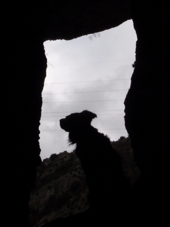 La Cueva de San Clemente