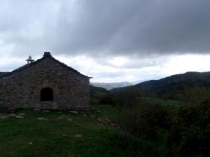 La Ermita de la Magdalena de Bonés