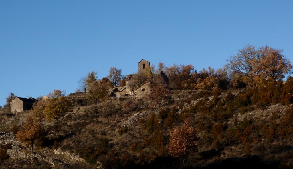 La Iglesia de Otín