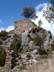 El Castillo de Zaba