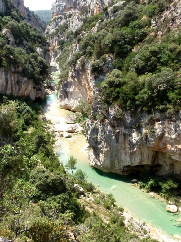 Los Fornazos y la Cueva de los Tisidores