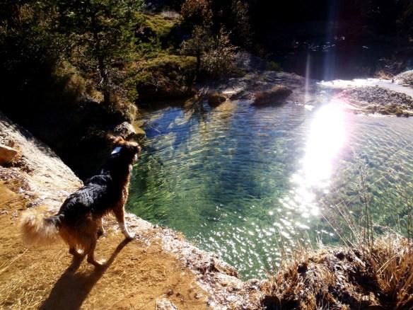 El Barranco de Abellada