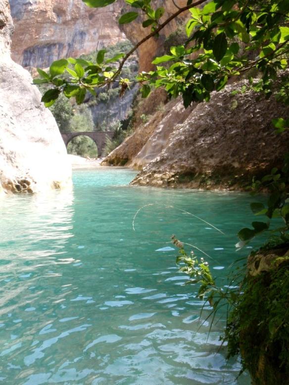 La badina de Villacantal