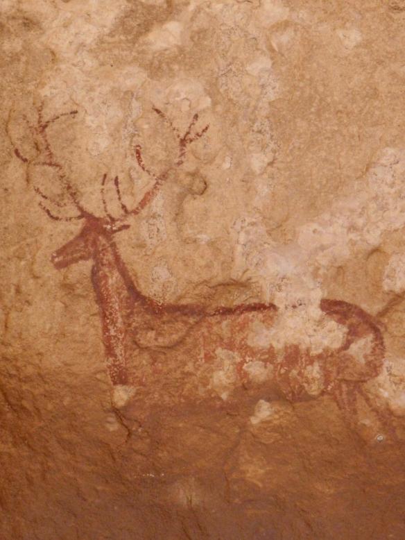 El Ciervo de Chimiachas