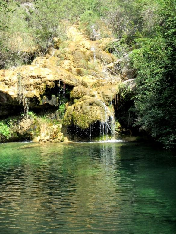 El Barranco de Orlato