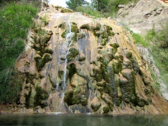 El Barranco de la Tosca
