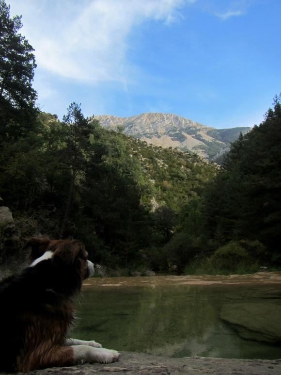 El Barranco Cuello