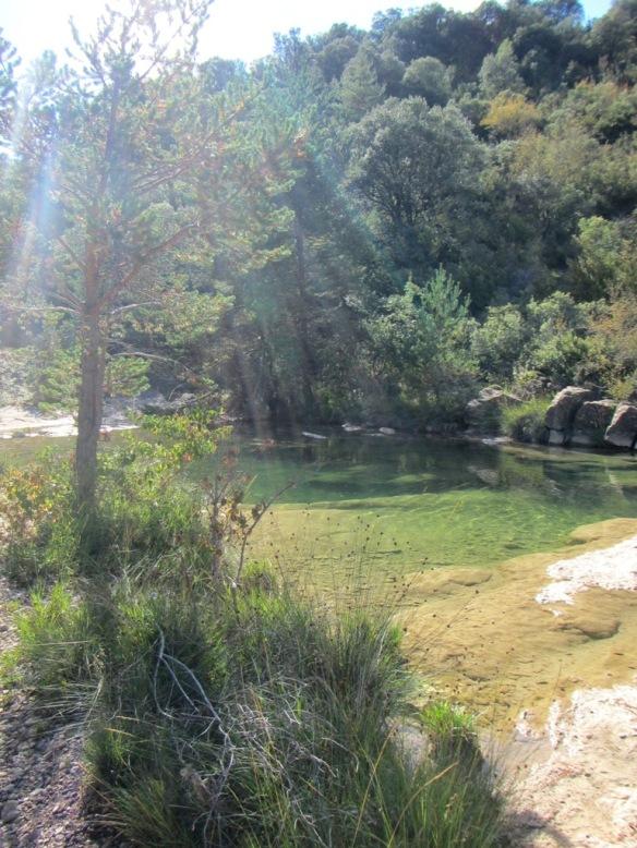 El Río Guatizalema