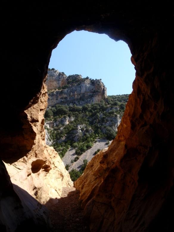 La Cueva de San Martín
