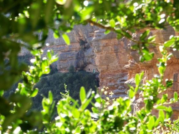 La Ermita rupestre de San Julián