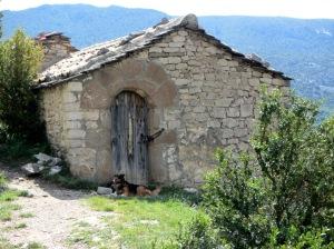 La Ermita de la Virgen del Castillo