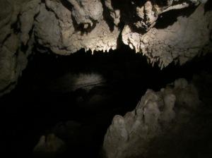 La Cueva de los Murciélagos