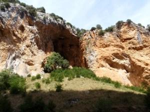 La Cueva de los Cazadores
