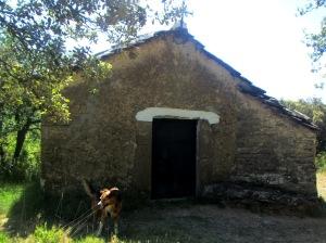 La Ermita de la Trinidad