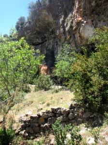 Las Cuevas de Naya