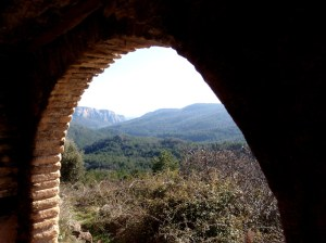 La Ermita de Fabana