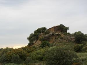 La Ermita de San Estebán