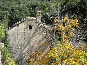 La caseta de la vieja central