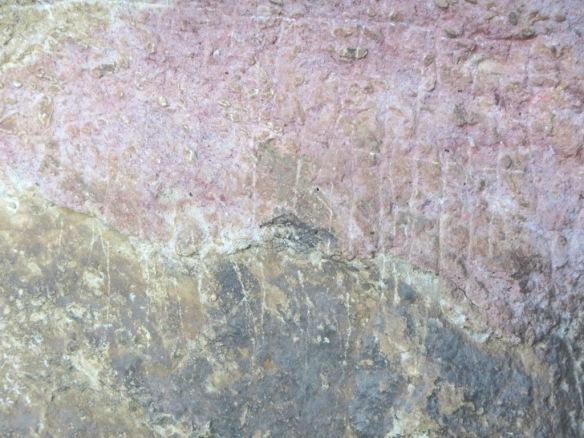 Las Cuevas de Bagüeste