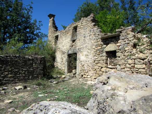 Casa Albas en Los Molinos