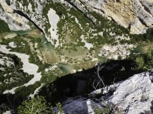Vistas al Barrasil