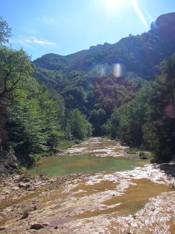 El Rio Isuela