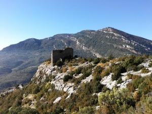 El Castillo de Ordás