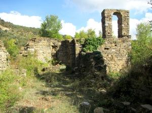 La Ermita de Sescún