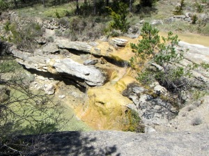 El Barranco de la Banera