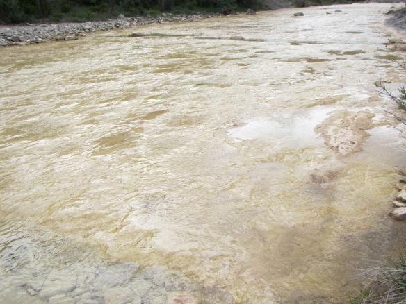 El Río Used