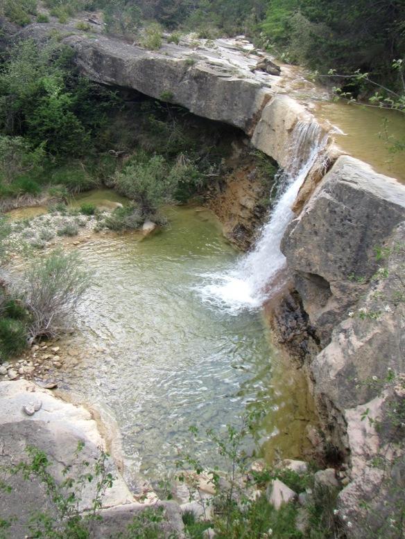 El Barranco Pequera