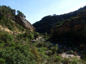 El Puente de la Famiñosa