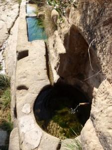 La Fuente de Lienas
