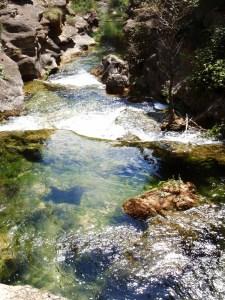 El Río Flumen
