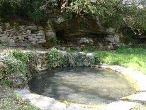 La Fuente Espuña