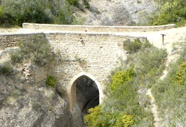 El Puente del Diablo