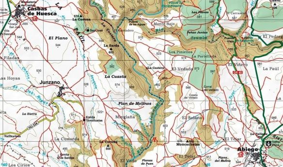 Recorte Mapa Alpina