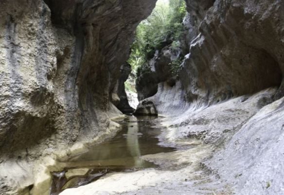 El Cañón del Balcez