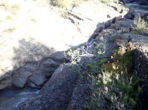 El Barranco San Chiz