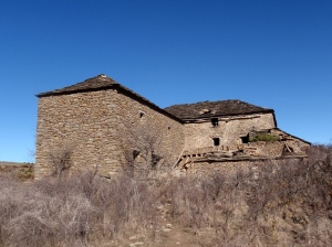 La Pardina Villanúa