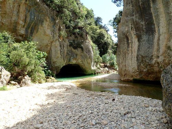 La Cueva de los Tisidores