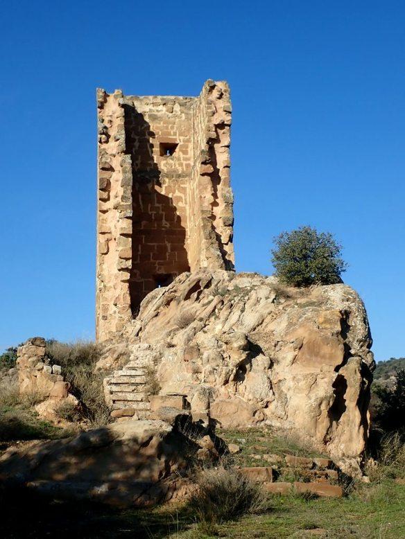 La Torre Farnagüelo
